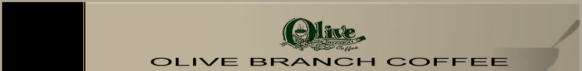 Olive Branch Coffee